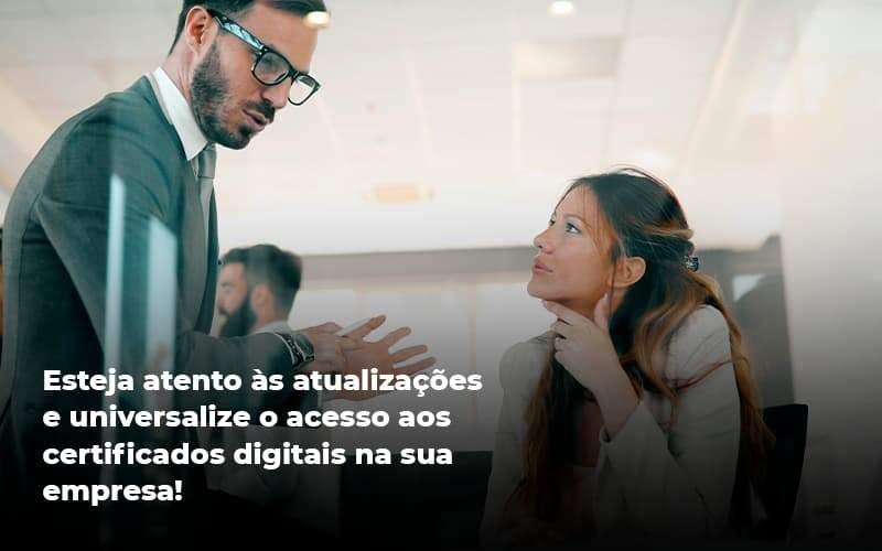 Quais Os Tipos De Certificados Digitais - Contabilidade em Vila Amália - SP | Lyra Contábil