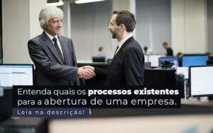 Entenda Quais Os Processos Existentes Para A Abertura De Uma Empresa Post 2 - Contabilidade em Vila Amália - SP | Lyra Contábil