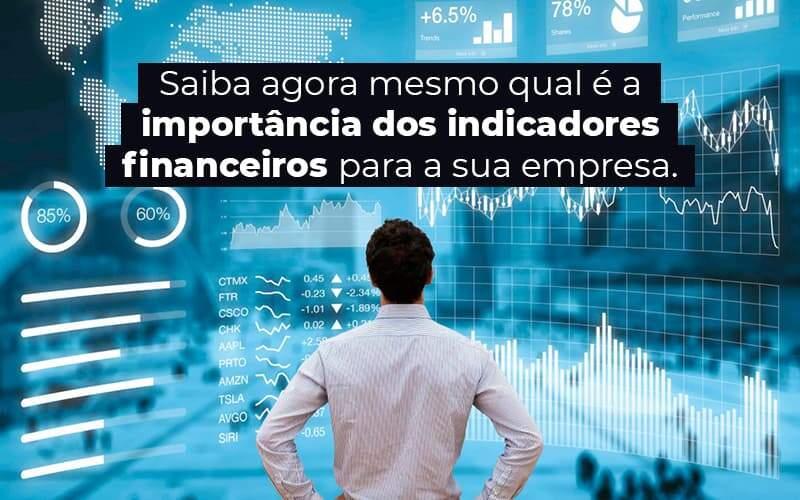 Saiba Agora Mesmo Qual E A Importancia Dos Indicadores Financeiros Para A Sua Empresa Blog 1 - Contabilidade em Vila Amália - SP   Lyra Contábil