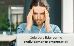 Guia Para Lidar Com O Endividamento Empresarial Blog - Contabilidade em Vila Amália - SP | Lyra Contábil
